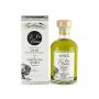 Condimento a base di olio di oliva extravergine e Tartufo Nero pregiato, 100ml - Tartuflanghe - Tartufo