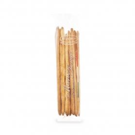 Classic hand-stretched breadsticks, 200gr - Il Panatè di Mario Fongo