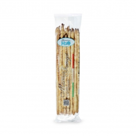 Hand-ironed breadsticks H2O, 200gr - Il Panatè di MarioFongo