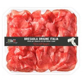 Bresaola, 100 gr - Rosa dell'Angelo
