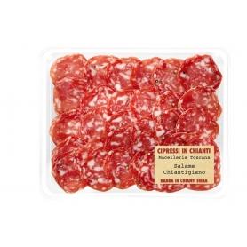 Salame Chiantigiano, 100gr - Cipressi in Chianti