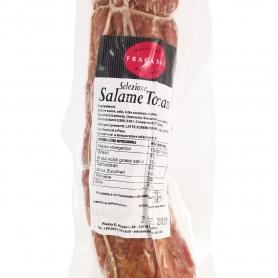 Ganze toskanische Salami, 500gr - Macelleria Fracassi