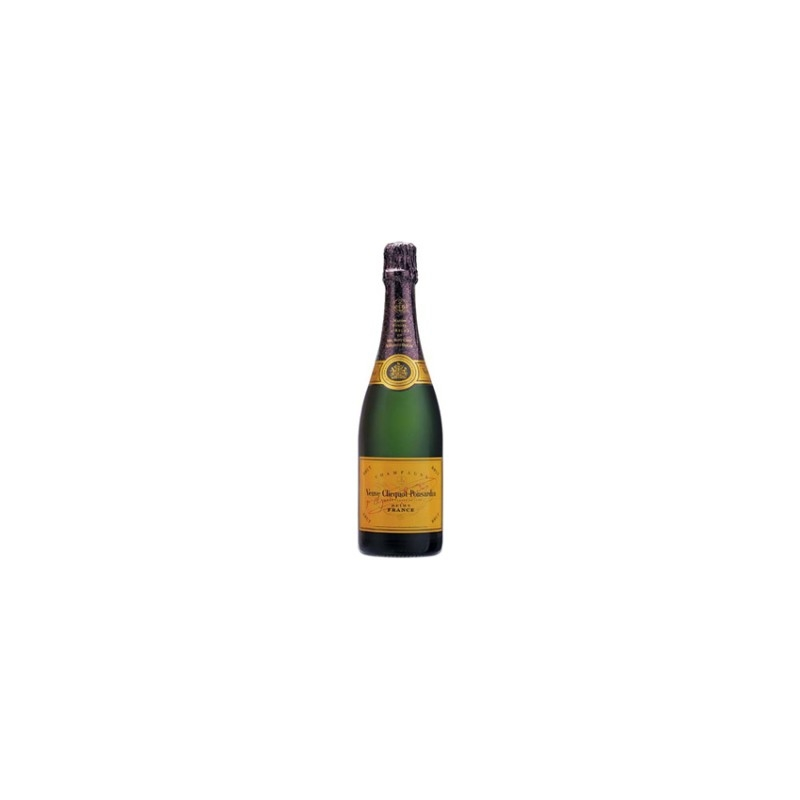 Veuve Clicquot Ponsardin - Champagne Cuvée Saint Petersbourg Brut, l. 0,75  astuccio 2 bott.