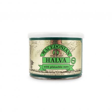 Halva with pistachio, 500gr