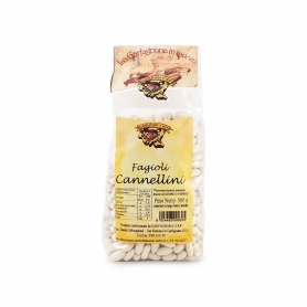 Fagioli Cannellini, 500gr - Garfagnana Coop