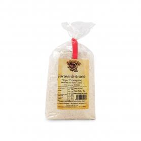 Wheat flour tipo 2 , 1kg - Garfagnana Coop