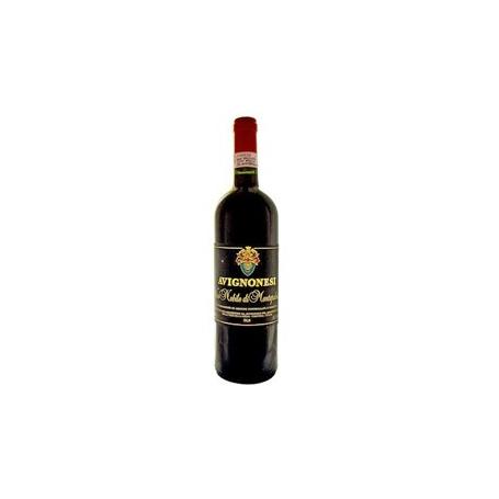 Vino Nobile di Montepulciano DOC - Avignonesi - Dalla Toscana