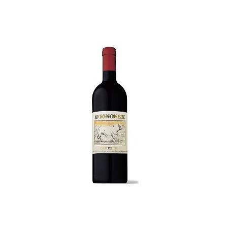 Desiderio Cortona Merlot Doc, l. 0,75 - Avignonesi - Dalla Toscana