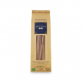 Organic Whole Wheat Linguine 500 gr - Pastificio Gentile