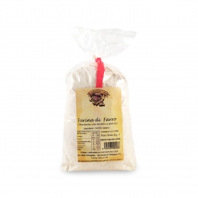 Spelled flour, 1kg - Garfagnana Coop - Farine