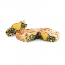 Frischer Pasqualina-Kuchen, 750 gr