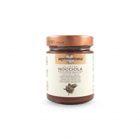 Crema Nocciola, 330 gr - Agrimontana