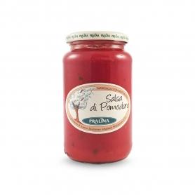 tomato sauce, 530 gr - Praline