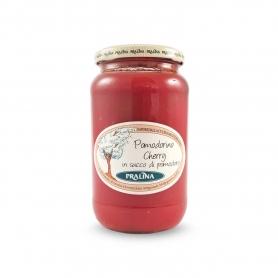 Cherry tomatoes, 530 gr - Praline