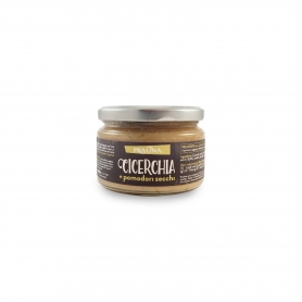 Cream of cicerchia and dried tomatoes, 228 gr - Praline
