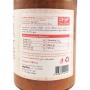 Citrouille, pommes de terre et gingembre, 530 gr - Pralina