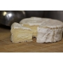 camemberts AOC, le lait de vache, 250 gr.