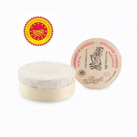 AOC Camembert, Kuhmilch, 250 gr.