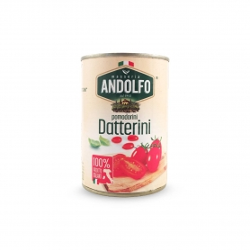 Pomodorini datterini, 400 gr. - Masseria Andolfo