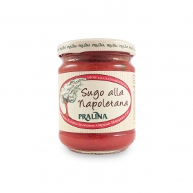 sauce napolitaine, 180 gr - Praline
