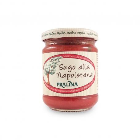 Neapolitanischen Sauce, 180 gr - Praline