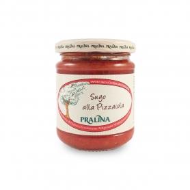 Avec sauce tomate, 180 gr - Praline