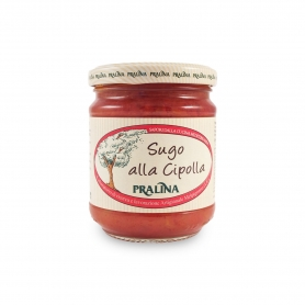 Sauce with onions, 180 gr - Praline