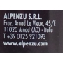 Blueberry compote, 350 gr - Alpenzu