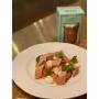 Filetti di tonno rosso in olio EVO, 320 gr - Testa Conserve
