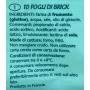 Brick Paste, 170 gr - 10 sheets