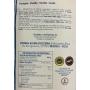 Modica IGP chocolate vanilla flavor, tablet 70 gr - Donna Elvira