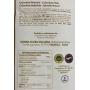 Modica Schokolade natürlichen Geschmack, die Tablette 70 gr - Donna Elvira