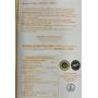 Modica IGP chocolate taste lemon, tablet 70 gr - Donna Elvira