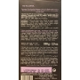 Ebene Nero, 72% cacao, 100 gr - Chocolaterie Weiss