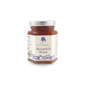 Mustard Melon Viadanese, 120 gr. - Le Tamerici