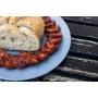 Chorizo Sarta Extra Razza Duroc, 225 gr - Torre de Nunez