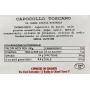 Capocollo Toscano, 100gr - Cipressi in Chianti