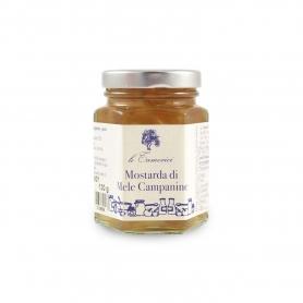 Pomme Mostarda Campanine, 120 gr. - Le Tamerici