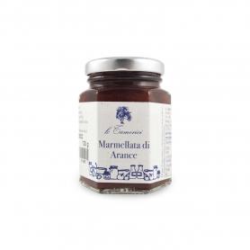 Marmellata di Arance, 120 gr. - Le Tamerici