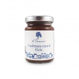 Confettura Extra di Fichi, 120 gr. - Le Tamerici