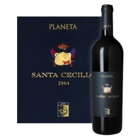 St. Cecilia (Nero d'Avola), l. 0,75 - Planeta
