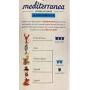 Food Sea Water, 3 L - Mediterranean
