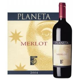 Merlot, l. 0,75 - Planeta