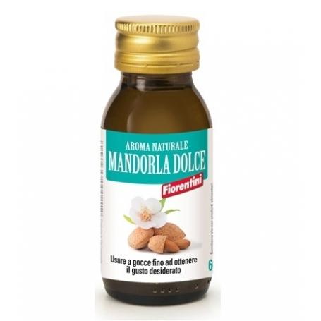Natural sweet almond aroma, 60ml