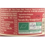 Ready sauce with vegetables Bio, 300 gr - Paolo Petrilli