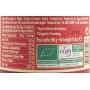 peeled tomatoes Bio - Paolo Petrilli, 300 gr