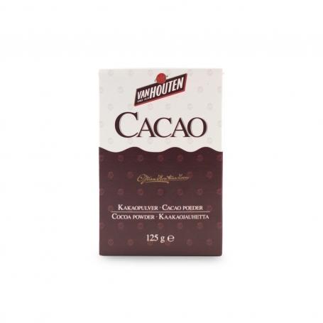 Kakao, 75 g - Van Houten