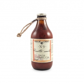 Sauce Casereccia Salentina, 330 gr - Perché ci credo