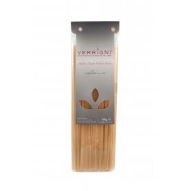 Spaghettoro Affumicato, 500 gr - Pastificio Verrigni