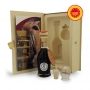 Traditional Balsamic Vinegar of Reggio Emilia, Silver Seal, 100 ml - Acetaia San Giacomo
